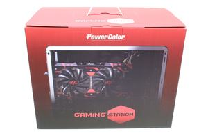 PowerColor Gaming Station