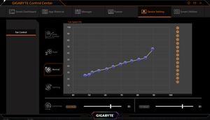 Software Gigabyte Aero 15 Classic