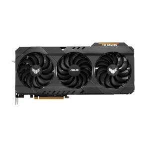 ASUS TUF Gaming Radeon RX 6800 XT OC Edition