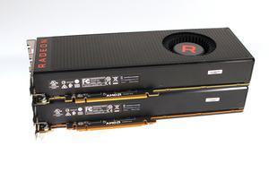 AMD Radeon RX Vega 64 und RX Vega 56 im Hands-On