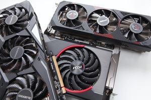 Modelle der Radeon RX 5600 XT