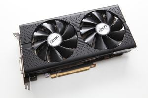 Sapphire Nitro Radeon RX 470 8G D5 Mining Edition