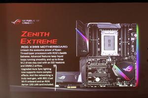 ASUS ROG Zenith Extreme