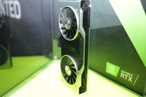 Founders Edition der GeForce RTX 2080 Ti und RTX 2080