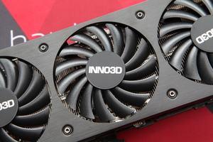 Inno3D GeForce RTX 3070 Ti X3