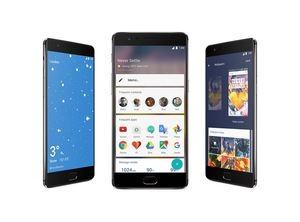Neu im OnePlus 3T sind ein Snapdragon 821, ein 13 % größerer Akku sowie die höher auflösende Frontkamera
