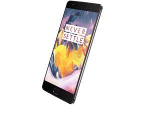 Das AMOLED-Display des OnePlus 3T bietet Full HD bei 5,5 Zoll