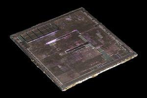 NVIDIA NV10 GPU