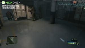 Crysis Remastered auf der Xbox One X