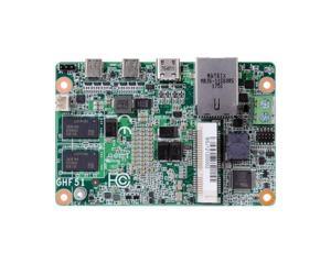 DFI GHF51 mit AMD Ryzen Embedded Prozessor