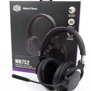 Cooler Master MH752