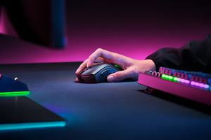 Razer Wireless-Peripherie