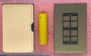 Möglicher Chip der Ponte-Vecchio-GPU