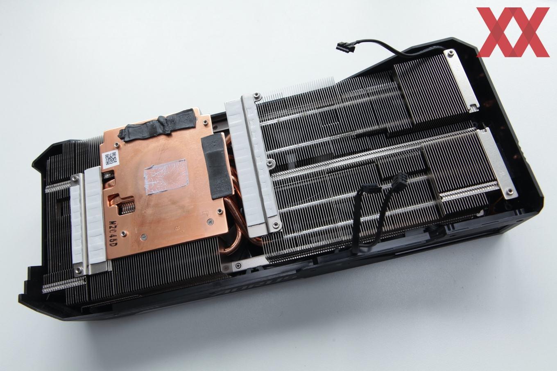 Gigabyte AORUS Radeon RX 6800 XT Master
