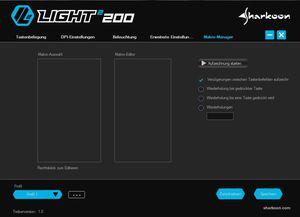 Sharkoon Light² 200