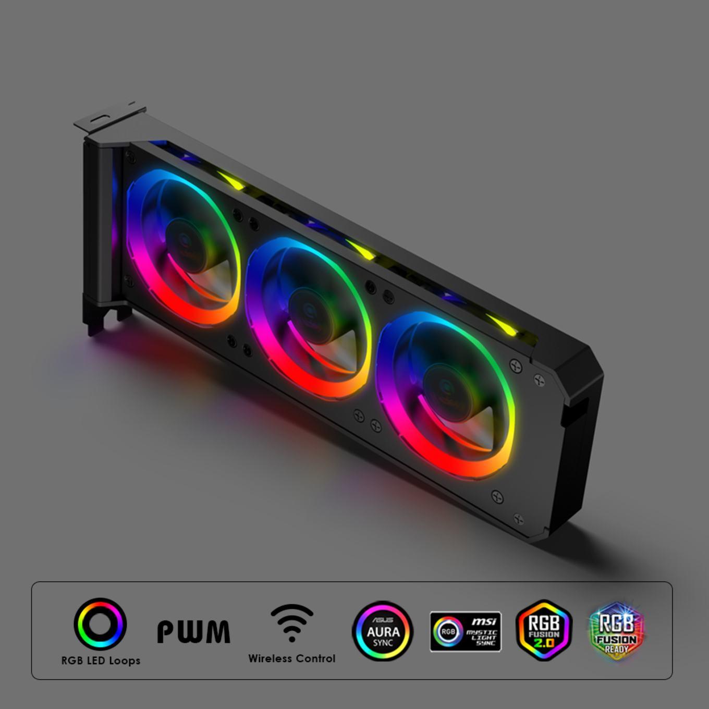 anidees RGB VGA COOLER