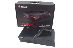 MSI Trident-005DE