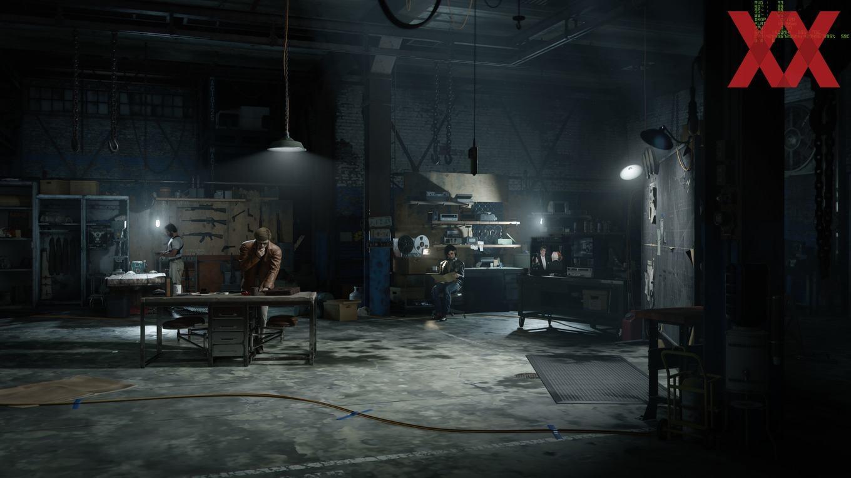 Call of Duty: Black Ops Cold War - Qualität Geringste