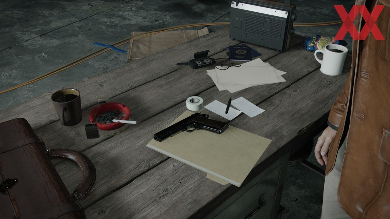 Call of Duty: Black Ops Cold War - DXR Aus
