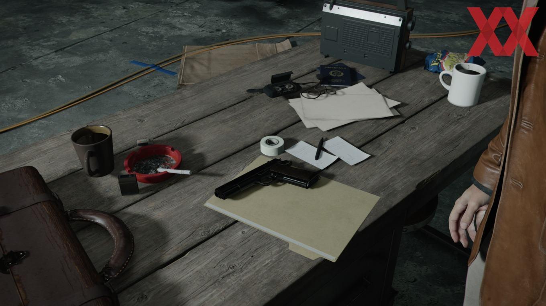 Call of Duty: Black Ops Cold War - DXR Ultra