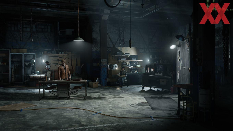 Call of Duty: Black Ops Cold War - Qualität Mittel