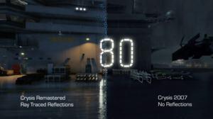 Crysis Remastered Tech-Trailer