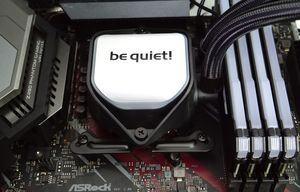 be quiet! Pure Loop 360mm