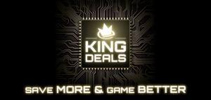 King Deals 2020