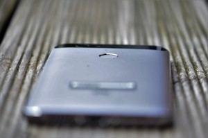 Der Fingerabdrucksenor des Huawei nova ist schlicht, aber dennoch ein Eyecatcher