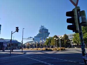 Huawei nova: Testaufnahme im Automatik-Modus