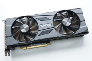 Inno3D GeForce RTX 2070 Super Twin X2