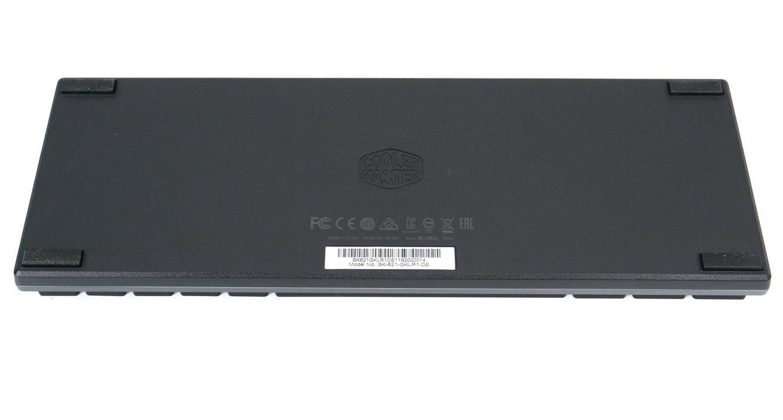 Cooler Master SK621
