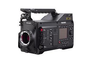 Sharp 8C-B60A 8K kostet 66.000 Euro und bietet 16x FullHD