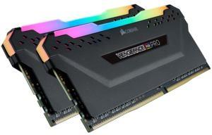 Corsair Vengeance RGB Pro im Lesertest