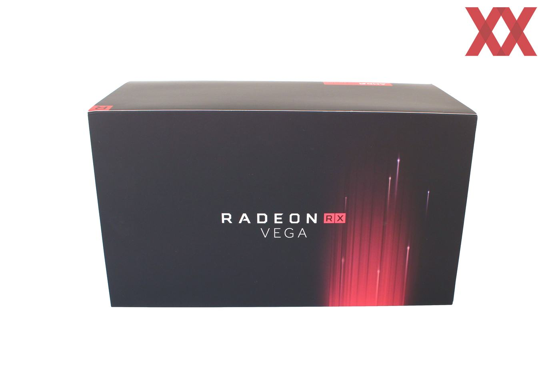 AMD Radeon RX Vega 64 und RX Vega 56 im Test - Hardwareluxx