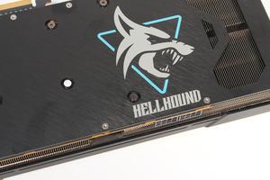 PowerColor Radeon RX 6700 XT Hellhound