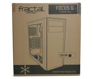 Fractal Design Focus G