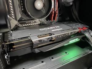 Gigabyte GeForce RTX 3080 Ti GAMING OC 20GD
