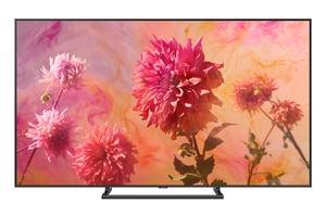 Samsung QLED-TV Modelljahr 2018
