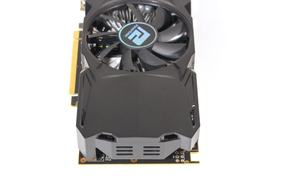 PowerColor Radeon RX 550 Red Dragon