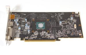PowerColor Radeon RX 550 Red Dragon