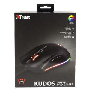 Trust GXT 900 Kudos