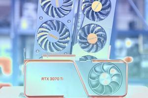Modelle der GeForce RTX 3070 Ti