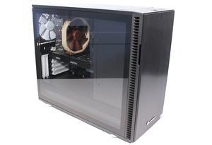 PCZentrum Vulkan R6