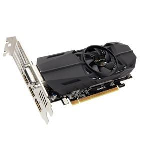 Gigabyte GeForce GTX 1050 Ti LowProfile 4G