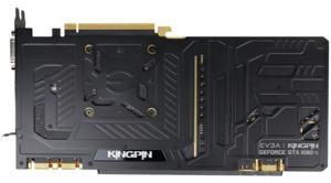 EVGA GeForce GTX 1080 Ti Kingpin Edition
