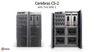 Cerebras Wafer Scale Engine 2