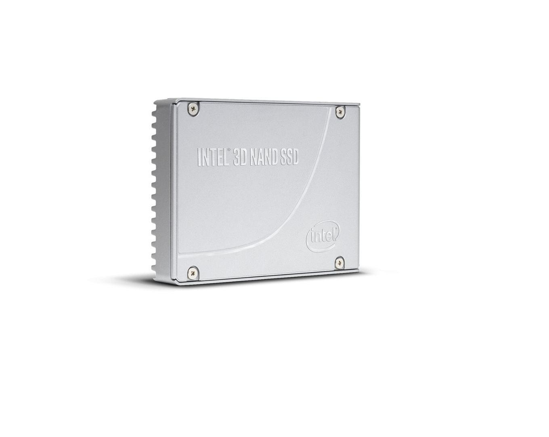 Intel SSD DC P4510 Series und Ruler-Format