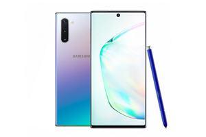 Samsung Galaxy Note 10 und Note 10 Plus