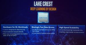 Intel Lake Crest